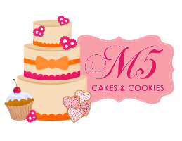 M5cake - cakes and other sweets